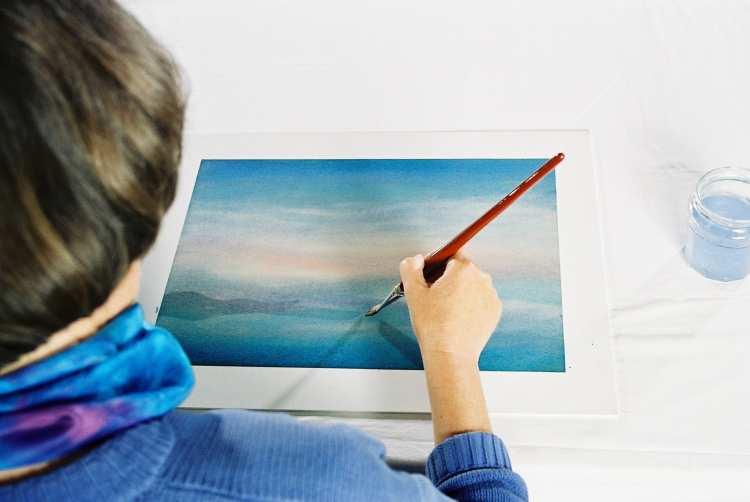 Wat is kunstzinnige therapie?