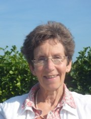 Gertie de Ruijter